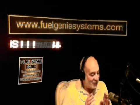 Fuel Savers Radio 02/04/12