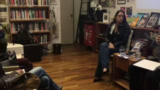 Papo com Rosana Pinheiro-Machado sobre Mídias Sociais no Brasil Emergente