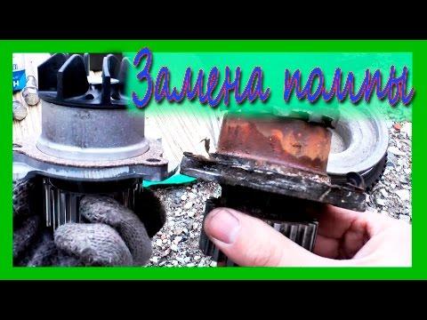 Замена помпы (водяного насоса) и ремня ГРМ на ВАЗ 2114 выставление по меткам скачать