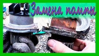 видео ВАЗ 2114: замена ремня ГРМ своими руками
