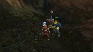 Warlords Of Draenor Timber Farming - Garrison Resources
