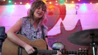 Anais Mitchell - Coming Down (Live from Pickathon 2010)