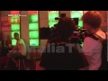 "MaliaTV - The Inbetweeners Movie - Making of Trailer - English ""Hollywood"" comes to Malia 2011"