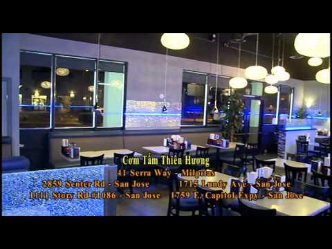 QC Com Tam Thien Huong   Milpitas 45s