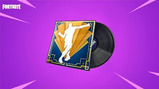 FORTNITE ELECTRO SWING LOBBY MUSIC 1 HOUR