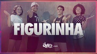 Download Figurinha - Douglas e Vinícius part. MC Bruninho   FitDance Kids & Teen (Coreografia)   Dance Video