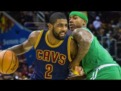 Boston Celtics Offering Isaiah Thomas For Kyrie Irving, Along With Jae Crowder & Brooklyn