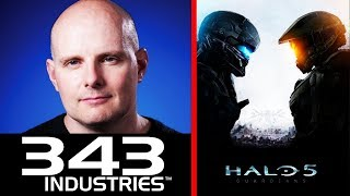 6 Things 343 Industries Learned from Halo 5... I think?