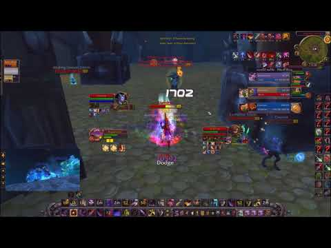 Arty 2 - World of Warcraft 4.3.4 Cataclysm PvP