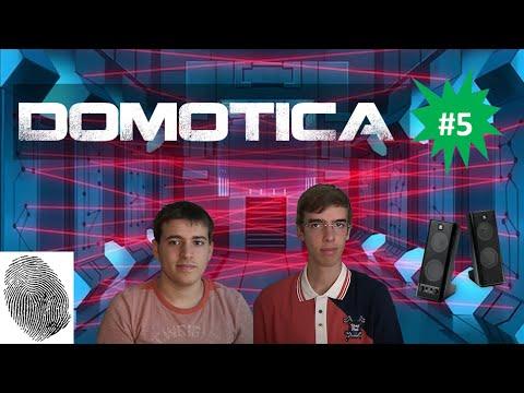 Domotica #5 - Connettere Arduino al Lampadario