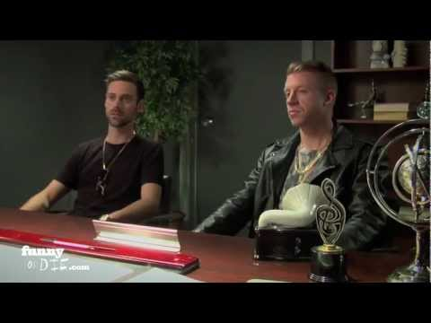 Macklemore and Ryan Lewis Get A Record Deal