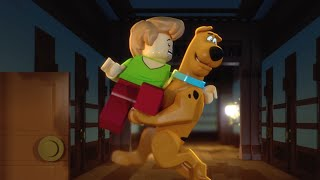 LEGO® Scooby-Doo - Bump in the Knight - Part 2 - CN Special