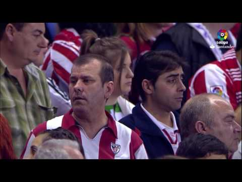 Resumen De Athletic Club Vs Real Madrid (0-3) 2011/2012