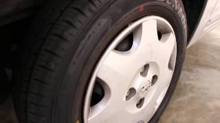 видео Dunlop SP Touring T1
