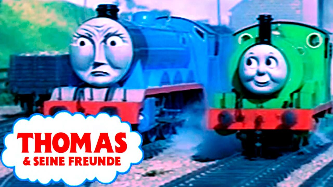 Entgleist Trailer Deutsch