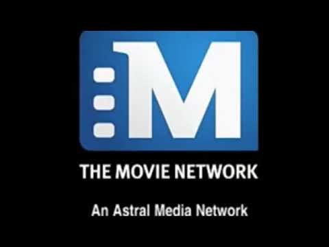 Movie Central A Corus Entertainment Company The Movie Network An Astral Media Network Logos