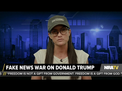 Stinchfield | Dana Loesch: The Narrative the Media is Constructing - 5/12/17