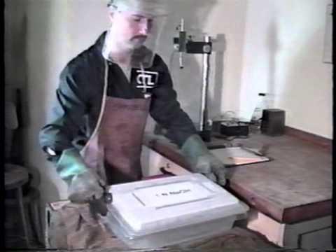 Alkali-Silica Testing, Alkali-Silica Reactivity