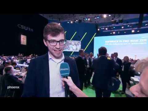 Inge Swolek interviewt