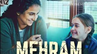 Mehram full song || Arijit Singh || kahaani 2