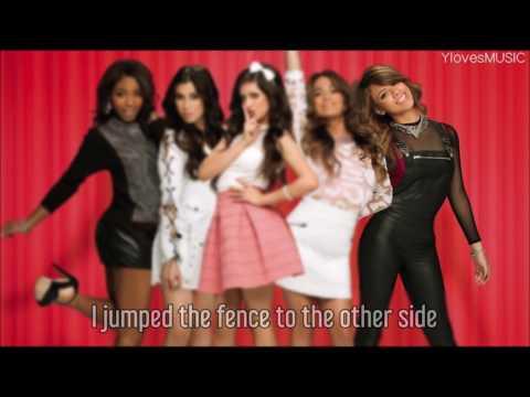 Fifth Harmony - Miss Movin' On (Lyrics)