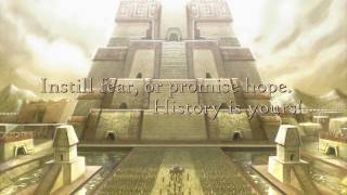 Magna Mundi | gameplay trailer (2011) GamesCom 2011 GC2011