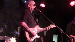 """JIMMY THACKERY and The Drivers - """"Cool Guitars"""""""