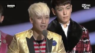 BIGBANG Seungri say