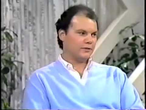 Don Lane Show 1983 - Christopher Cross