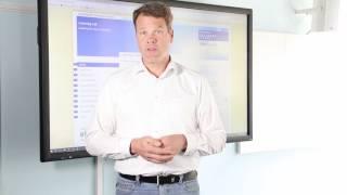 Prof. Ulf-Daniel Ehlers zur Digitalisierung der Hochschule