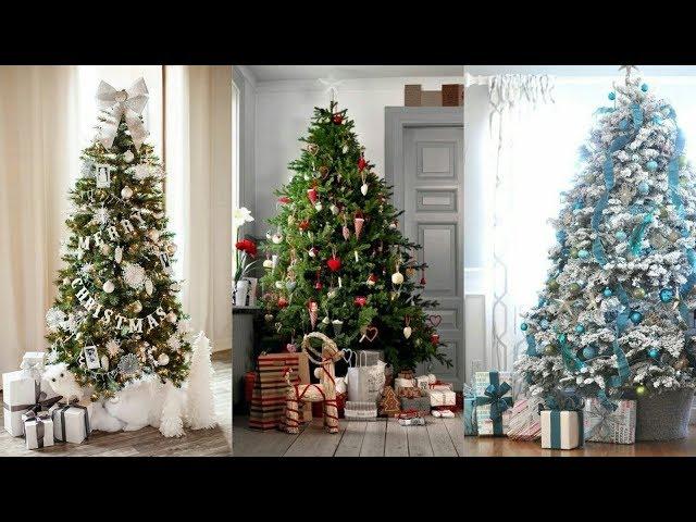 Rboles de navidad 2018 2019 ideas y tendencias para for Adornos navidenos ultimas tendencias