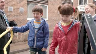 Topsy & Tim 219 - DAD'S OFFICE   | Topsy and T