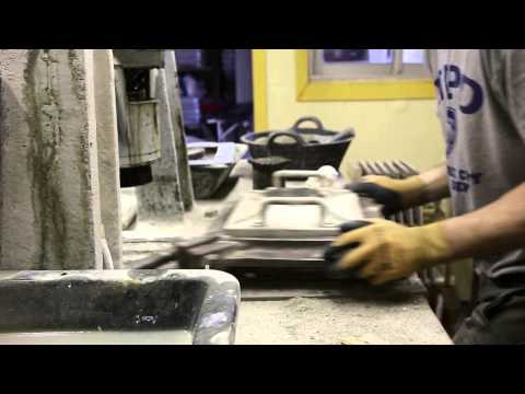 fabrication carreaux ciments par david dalichoux meilleur ouvrier de france youtube. Black Bedroom Furniture Sets. Home Design Ideas