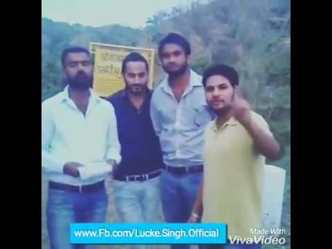 Akh Da Nishana Amrit Maan Ft. Deep Jandu (Full Video Song) Latest Punjabi Songs 2016
