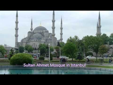 The Biggest Mosques in Turkey