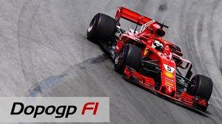 F1, GP Canada 2018: vittoria di Vettel, Hamilton in crisi | DopoGP F1