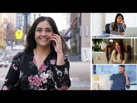 Google Voice: Cloud Telephony for G Suite - YouTube