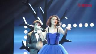 Video Bunga Citra Lestari Feat Reza Rahadian - Jangan Gila (Konser It's Me BCL - 1 Maret 2017) download MP3, 3GP, MP4, WEBM, AVI, FLV Desember 2017