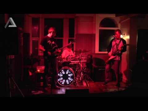 Tangent - Live at O'Connells