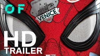 'Spider-Man: Lejos de casa', tráiler subtitulado en español de la nueva película de Marvel