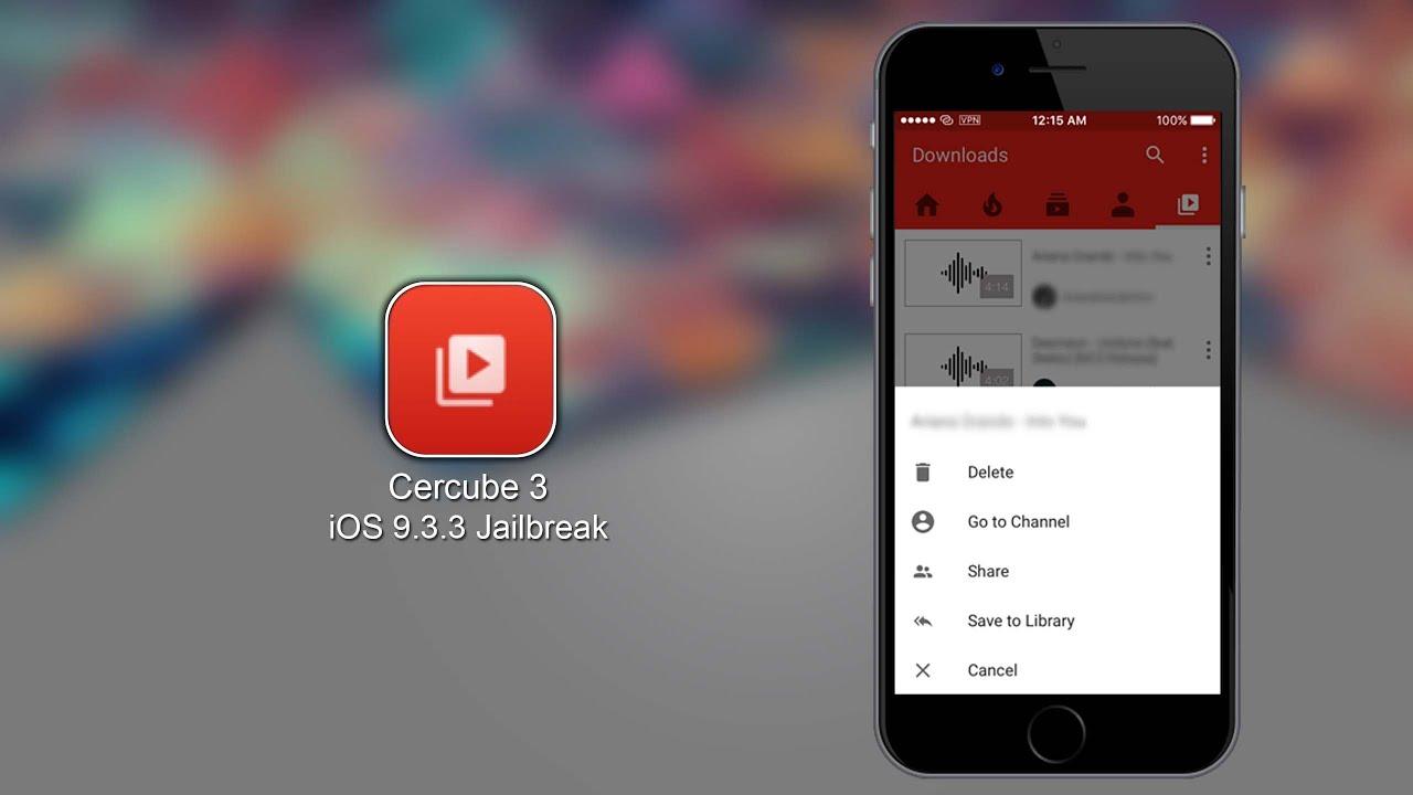 jailbreak downloads
