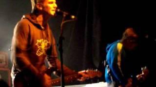 "Sportfreunde Stiller ""7 Tage, 7 Nächte"" (live)"