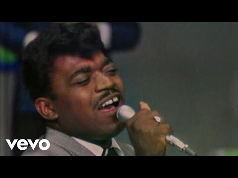 Percy Sledge - When A Man Loves A Woman (Live)