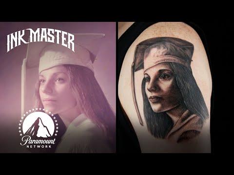 Best (& Worst) Matching Tattoos 👯 Ink Master
