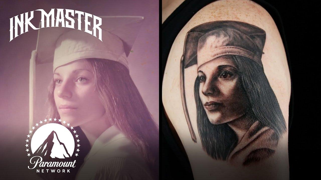 Download Best (& Worst) Matching Tattoos 👯 Ink Master