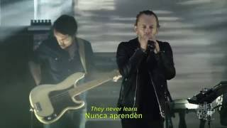 Radiohead   Daydreaming Español Inglés Lollapalooza Chicago 2016