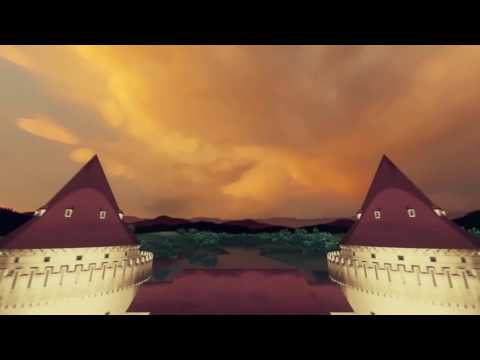 Castle: Riverrun By Brynden (Blackfish) Tully