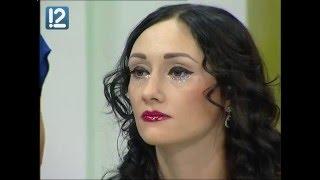 Беседуем с Аленой Хазовой мастером салона красоты
