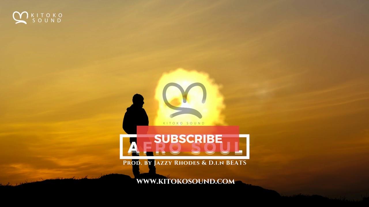 ღ Afro Beat Instrumental 2019 - Afro Soul   Guitar x Wizkid x Dancehall  Type Beat