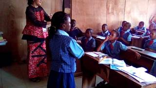 ナイジェリアでたった一つの日本のNPO、アフリカ女性子供を守る友の...